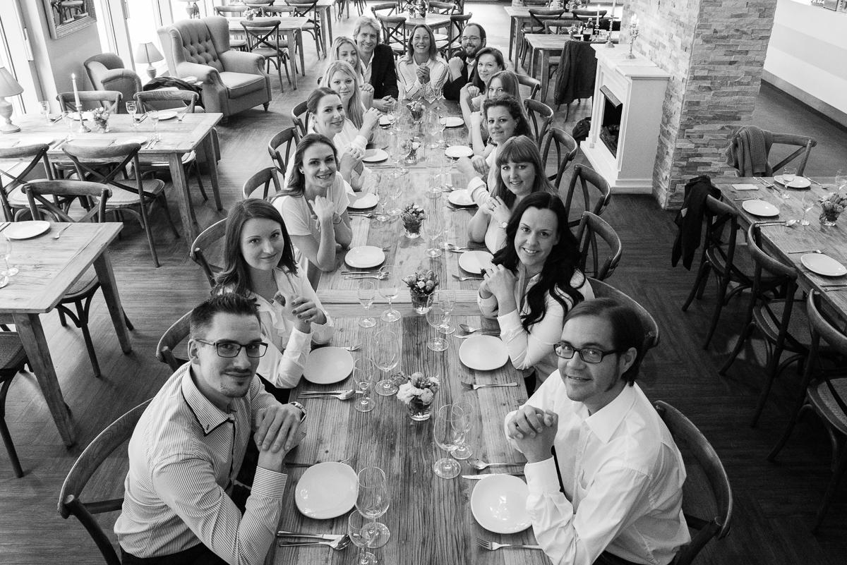 BMB Team - Portrait - BMB Gruppe I