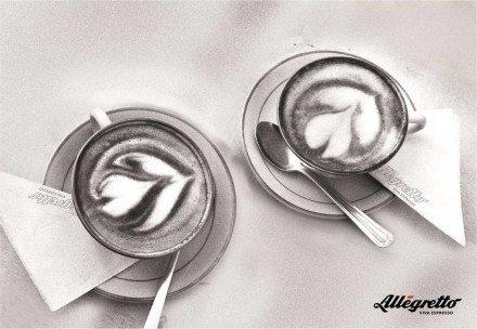 BMB Gruppe - Allegretto Gran Caffé - Foto: Walther Vogel 12