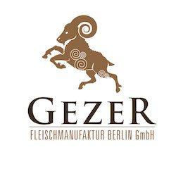Gezer-Logo